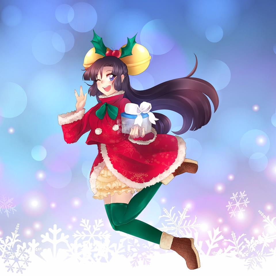 Merry Xmas Gentokyo