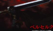Nuevo teaser para la segunda temporada de Berserk
