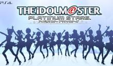 Primer PV del juego de The Idolm@ster Platinum Stars