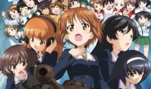 Película de Girls und Panzer también llegará en 4DX