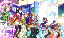 Ganadores de los Tokyo Anime Awards 2016
