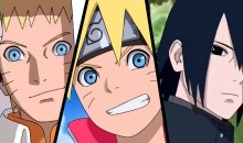 Boruto – Naruto The Movie – llega a México en abril