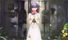 Nueva imagen para Fate/Stay Night: Heaven's Feel I.presage flower