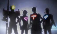 Tatsunoko nos anuncia su nuevo anime