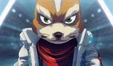 Ya está disponible el corto Star Fox Zero: The Battle Begins