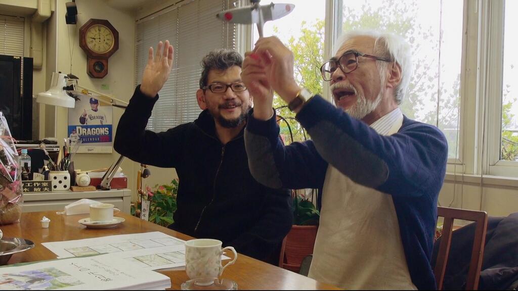 hayao-miyazaki-hideaki-anno