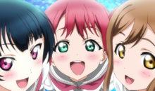 Love Live! Sunshine!! se estrenará el 2 de julio