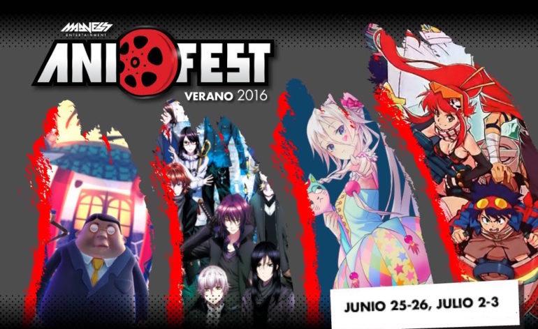 Anifest verano 2016 main