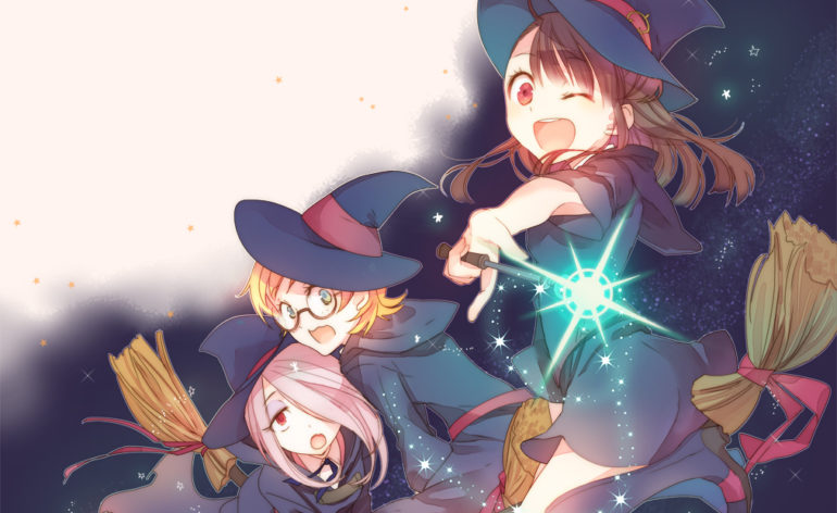 Little.Witch.Academia