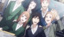 Nuevo trailer para el anime Orange