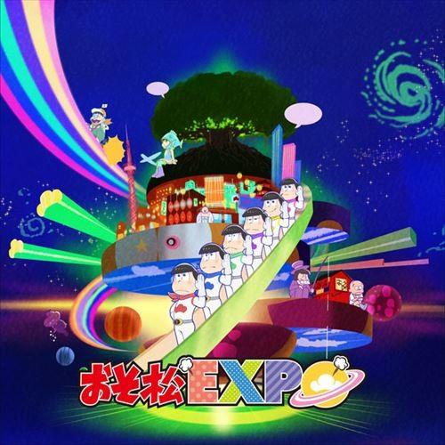 Osomatsu-EXPO