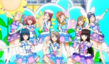 ¿Dónde ver Love Live! Sunshine!!?