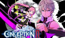 Conception II: Children of the Seven Star llegará a Steam