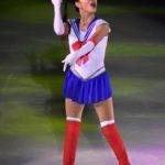 Evgenia Medvedeva Sailor Moon 10