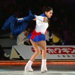 Evgenia Medvedeva Sailor Moon 2