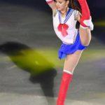 Evgenia Medvedeva Sailor Moon 9