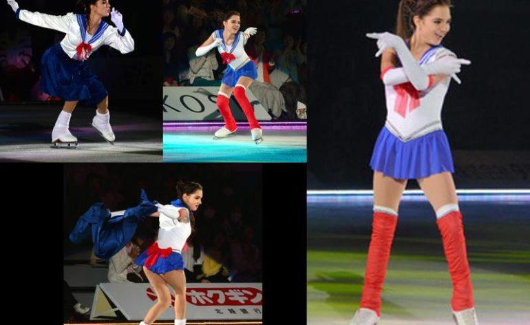 Evgenia Medvedeva Sailor Moon main