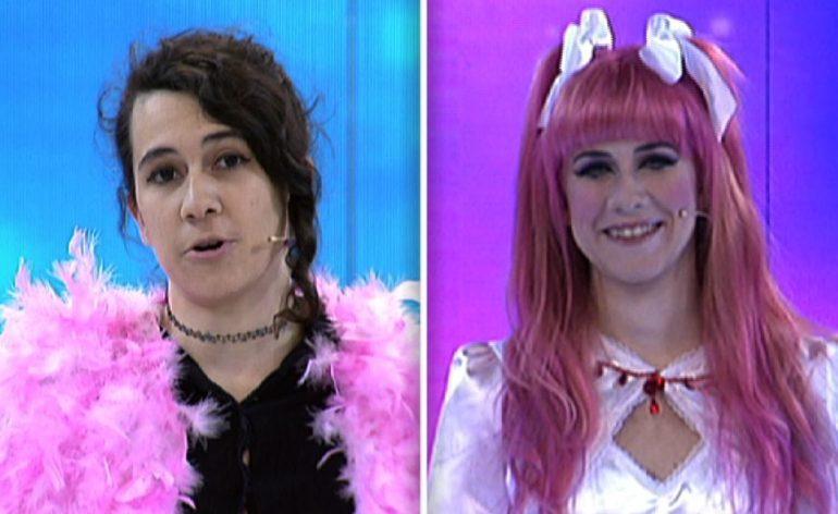 Sonia Cambiame Madoka Telecinco