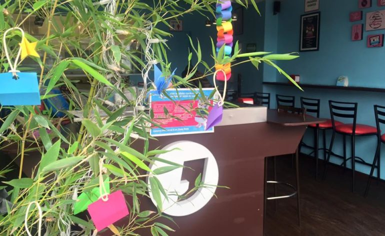 Tanabata JCafe