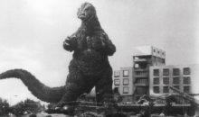 Godzilla como nunca antes lo habías visto