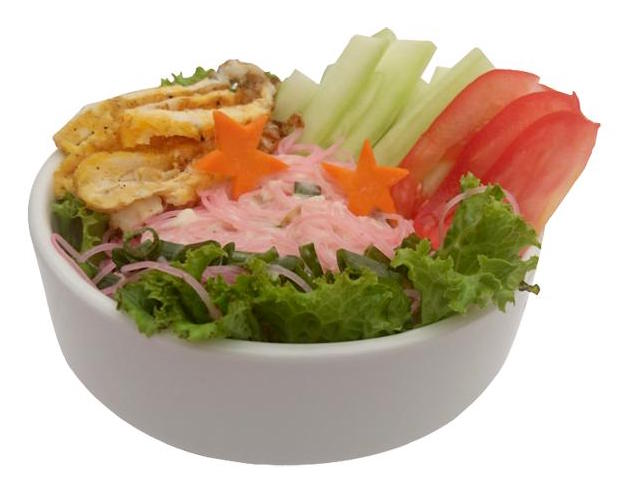 tanabata bowl