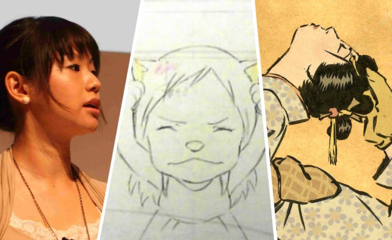 Aya Suzuki 1
