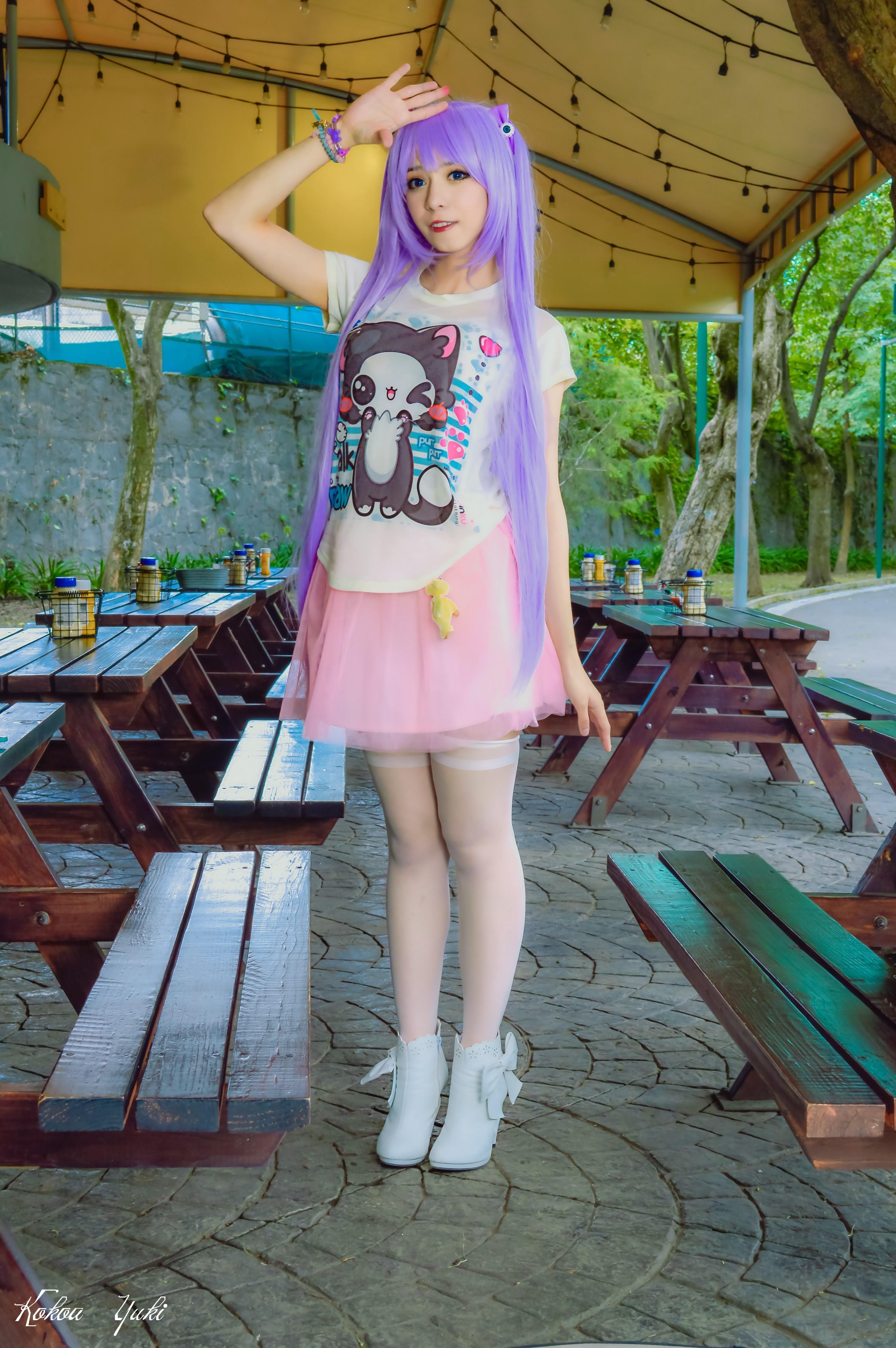 Kokoa Yuki 3