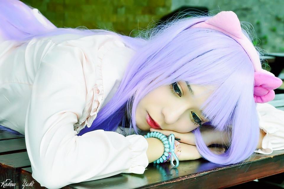 Kokoa Yuki 4
