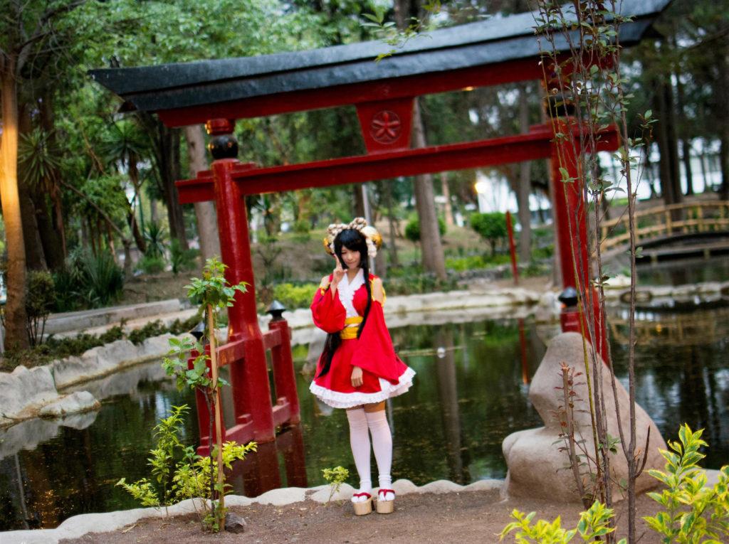 Kokoa Yuki Jinko Gentokyo 3