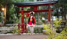 Kokoa Yuki: Conoce a la cosplayer que le da vida a Jinko