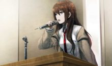 Steins;Gate llegará a Steam