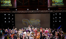 Revive la Final de la World Cosplay Summit 2016 #WCS2016