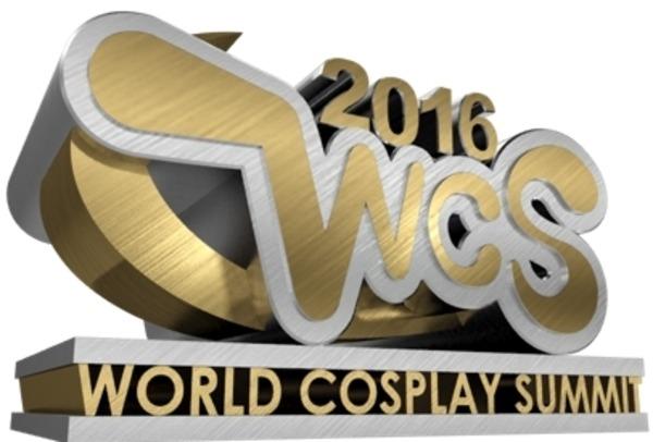 World Cosplay Summit 2016