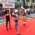 World Cosplay Summit Red Carpet 26