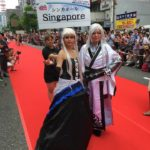 World Cosplay Summit Red Carpet 3