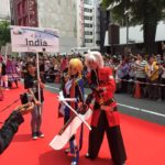 World Cosplay Summit Red Carpet 31