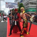 World Cosplay Summit Red Carpet 4