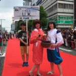 World Cosplay Summit Red Carpet 7