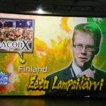 World Cosplay Summit Semifinal 24