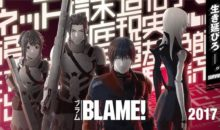 La película de Blame! ya tiene nuevo trailer y fecha de estreno