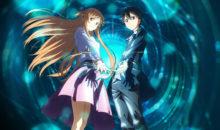 Las novelas de Sword Art Online tendrá una nueva historia