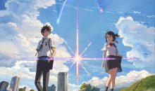 Kimi no Na wa: El éxito de animación que no es de Studio Ghibli