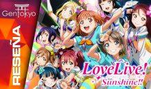 Love Live! Sunshine!!: Un nuevo capítulo en el mundo idol