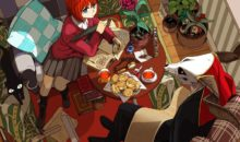 El manga Maho Tsukai no Yome tendrá serie animada