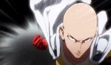 One-Punch Man tendrá segunda temporada