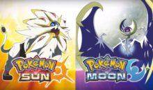 El anime de Pokémon Sun&Moon se estrenará en noviembre