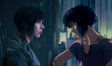 Nuevo teaser para el live-action de Ghost in the Shell