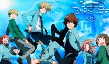 Digimon Adventure tri: Shoshitsu revela su póster oficial