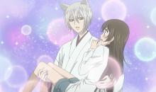 Kamisama Hajimemashita revela detalles de su nueva OVA