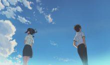 Kimi no Na wa celebra su éxito con nueva imagen promocional